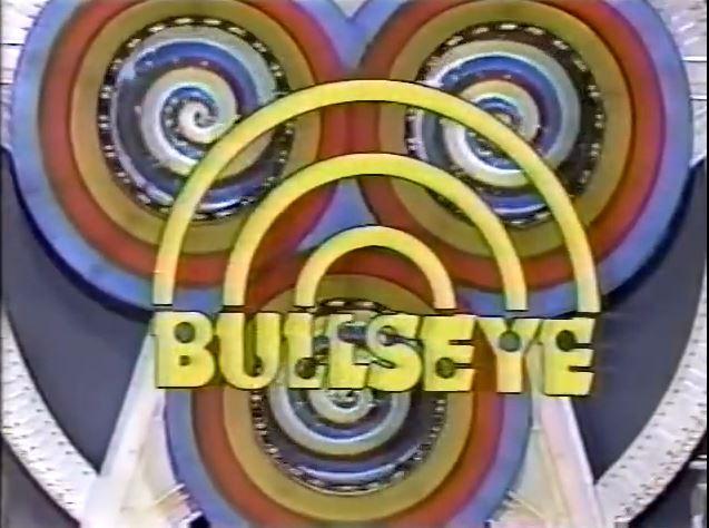 Bullseye Game Show