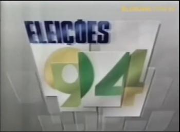 Eleiçoes19942
