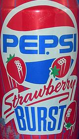 PepsiBurst