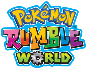 Pokemon Rumble World logo layered en 1200px 72dpi