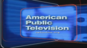 American Public Television (2002 - HD)