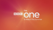 BBC One The One to Watch This Summer sting 2016