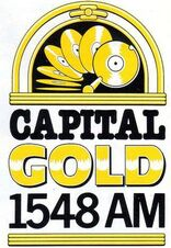 Capital Gold 1989