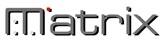 Logo matrix indosat