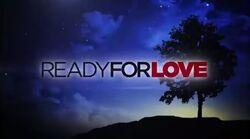 Ready For Love Alt