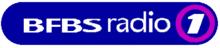 BFBS RADIO 1 (2010)