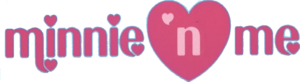 Minnie 'n Me logo