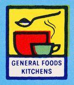 General Foods 1959