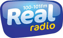 REAL RADIO - Scotland (2012)
