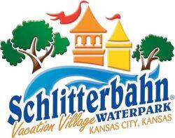 Schlitterbahn KC Logo