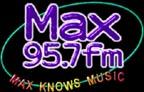 WXXM Max 95.7