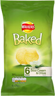 Baked Sour 6