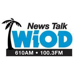 WIOD AM 610 100.3 FM