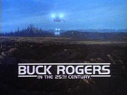 Buckrogers 25thcentury a