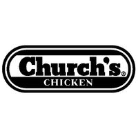 Church s chicken logo