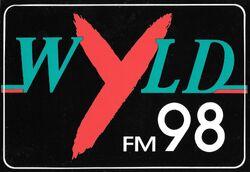 FM 98 WYLD