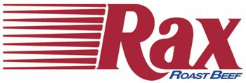 Rax Roast Beef logo