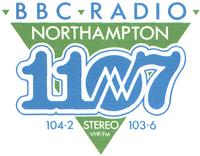 BBC R Northampton 1988