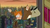 Comedy Central 2011 bug - Futurama
