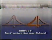 KRON Golden Gate