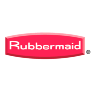 Rubbermaid '33 3D Red