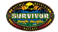 Survivor south pacific logo