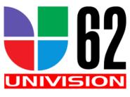 Univision 62 2002 2006