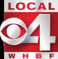 WHBF-TV logo