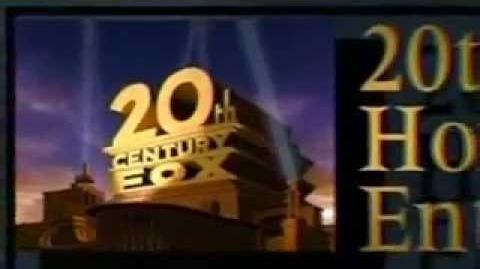 Harvy Saban 20th Century Fox Home Entertianment