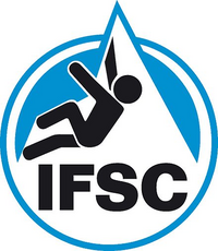 International Federation of Sport Climbing old