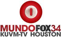 MundoFox34 KUVM
