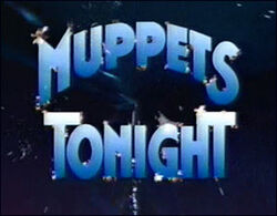 Muppets Tonight 01