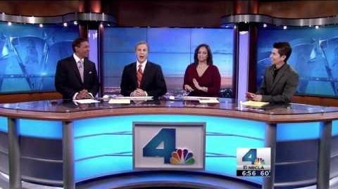 NBC4 News at 6pm Closing