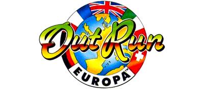 Out Run Europa(Europe)