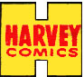 Harveycomics50s