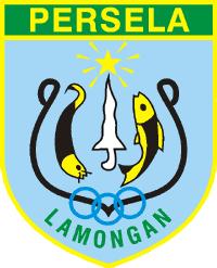 Logo Persela baru