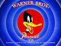 Looney Tunes studio card 5