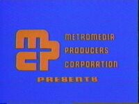 Metromedia Producers Corporation Presents 2