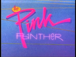 The Pink Panther 1993