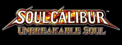 Soul Calibur Unbreakable Soul