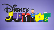 The Wiggles - Disney Junior Logo
