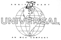 Universal Pictures Logo 1990 d Print