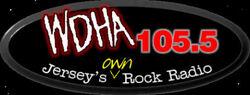 WDHA logo