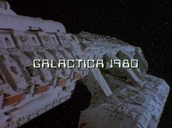 Galatica 1980