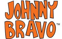 Johnny Bravo logo 2004