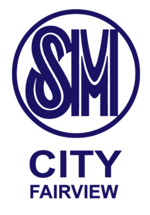 SM City Fairview Logo