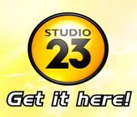 Studio 23 Slogan 2009