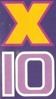 X10 (2007)