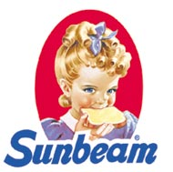 Little miss sunbeam logo