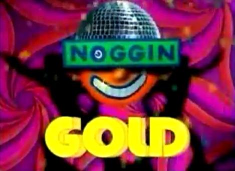 Noggin Gold Logo Noggin Gold